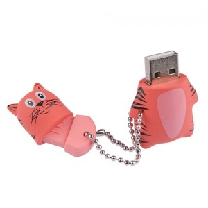 Pamięc USB 2.0 - 4GB TRACER Cat